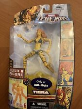 Marvel Legends Nemesis Series Tigra Action Figure