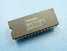 TMP82C51AP-2, Programmable Communication Interface (USART) Toshiba, 8251 IC-1pcs
