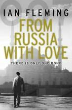 From Russia with Love: James Bond 007 by Ian Fleming (Paperback, 2012)