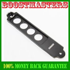 BLACK Billet Battery Tie Down Bar For 2002-2006 RSX Brand New EMUSA