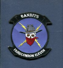 VQ-11 BANDITS US NAVY Lockheed P-3 EP-3 ORION ARIES Squadron Patch