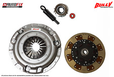 Bully Racing Stage 2 Clutch Kit fits Subaru Impreza 2.5l Turbo EJ255 2006-2013