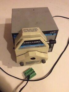 Peristaltic pump Easy load Masterflex 7518
