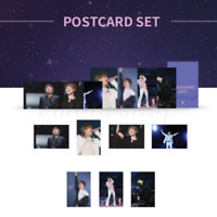 PRE-ORDER BTS BREAK THE SILENCE : THE MOVIE [ PERSON ] Official MD POSTCARD SET
