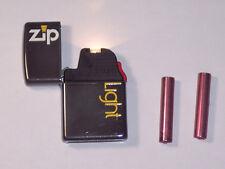 Zippo Zip Light Batteries NEW ( ziplight not included )