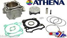 Yamaha YZF250 YZF 250 2008 - 2013 83mm 290cc Kit de gran diámetro de Athena