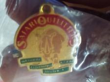 Safari Outfitters pin