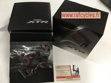 Dérailleur Arrière SHIMANO XTR SHADOW+ RD-M9000-GS 11V Chape Moyenne
