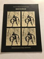 1968 MAN IN SPACE Apollo 11 Astronauts NEIL ARMSTRONG The FIRST Decade JOHN GLEN