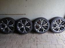 4x Barracuda Tzunamee Felgen 18 Zoll LK 5 x 100 / 112 ET 32 BMW VW AUDI