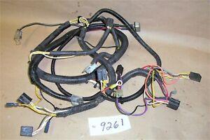 Snapper ZT2050 Main WIRE HARNESS 5048640SM