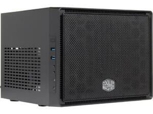 AMD Quad Core PC, Silent HTPC, New Custom Built System, Wifi N, Solid State,Nice