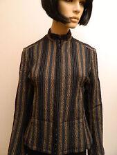David Lawrence Designer Ladies Multi-Coloured Jacket Size 12