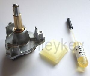 TECHNICS SFMZQ20-01 UPGRADED BEARING SL1210 SL1200 MK2 MK3 MK5 ETC AUDIOPHILE