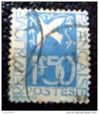 FRANCE - timbre - yvert et tellier n°294 obl - stamp french