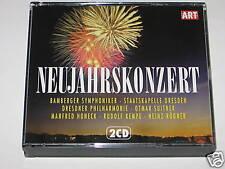 CONCERT DU NOUVEL AN SUHAIL RODAGE DE COIN KEMPE RÖGNER CD (E249)