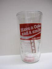 Coca-Cola Tervis 16 oz Tumbler - NEW