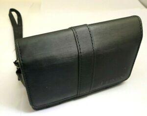 "Panasonic Lumix camera Pouch Case Bag S Small 4X3"" SZ60 70 LX10 genuine"