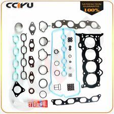 Head Gasket Set For 2010-2012 Toyota Yaris Echo Scion xA xB 1.5L 16v DOHC