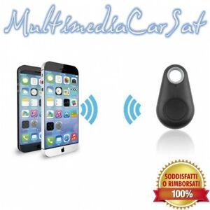 ITAG Trova oggetti tramite Bluetooth Portachiavi antifurto allarme da 1 a 25m
