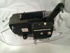 VINTAGE SEKONIC 80 J PROJECTOR WITH ORIGINAL CARRY CASE