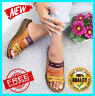 NEW Women Chic Three-color stitching Sandals-OPEN-TOE-WOMEN-SANDALS-SUMMER