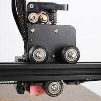 Direktantrieb Plate Extruder Dual Z-Axis für Creality CR-10S Ender-3 3D Drucker#