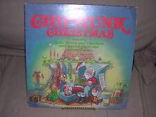 A Chimpunk Christmas RCA AQL-4041 G+ / G+