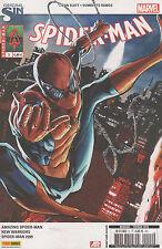 SPIDER-MAN N° 2 Marvel France 5EME Série Panini COMICS