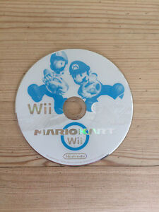 Mario Kart for Nintendo Wii *Disc Only*