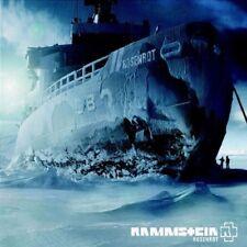Rammstein : Rosenrot: +DVD CD