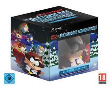 South Park: Die Rektakuläre Zerreißprobe - Collector's Edition (PC, 2017, DVD-Box)