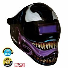 Save Phace 3012145 Marvel Venom Gen-y Series Welding Helmet