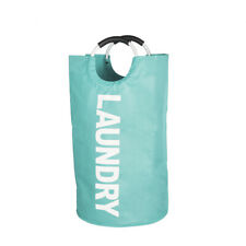 Laundry Basket Large Waterproof Hamper Clothes Basket Bag Collapsible Foldable
