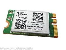 Dell AIO Inspiron 24, 3455, 15-5000 5551 All in One PC Wireless Card P/N JY0YN