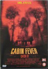 CABIN FEVER - CATCH IT!  - DVD