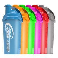 Best body Nutrition proteínas-shaker en 6 diferentes colores 700 ml