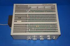 Hewlett Packard 78581a Traffic Cop Telemetry Controller