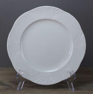Villeroy & Boch V&B Arco weiss Kuchenteller Frühstücksteller Teller Ø21,5cm CHIP