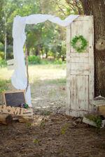 6x9ft Vinyl Photography Outdoor Background Studio Wedding Theme  Props Backdrops