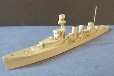 WIKING Modèle Métal 1:1250: Croiseur Envoi - Royal Marine