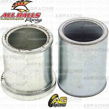 All Balls Front Wheel Spacer Kit For Yamaha YZ 125 2000 00 Motocross Enduro New