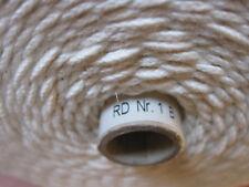 1kg Rolle Kerzen Docht (1100m Spule) Runddocht Nr.1  NUR 5 Cent pro Meter
