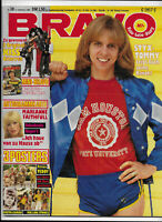BRAVO Nr.38 vom 11.9.1980 Barclay James Harvest, Marianne Faith, Cliff Richard