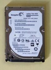 "Hard Disk 2,5"" Seagate 500GB SATA 3 ST500LT012 HDD"