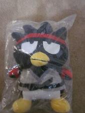 Sdcc 2013 Sanrio Hello Kitty Batdz Maru x Street Fighter Ryu Plush Toynami