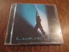 dvd lorie live tour (sans le cd)