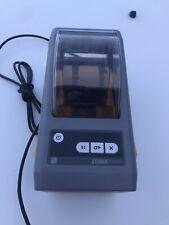 Zebra ZD410 2 inch Direct Thermal Label Printer