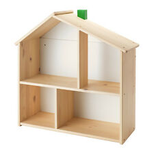 IKEA Dolls House Kids Playset With Accessories Pine