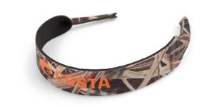 COSTA DEL MAR Neopren Mossy Oak Camo Sunglasses Retainer Strap Keeper Line Cord